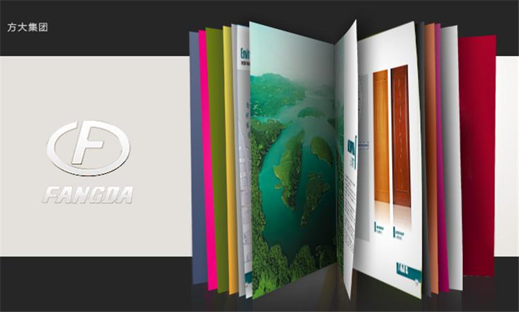 如何设计画册更吸引人?